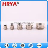 nylon cable glands with sreain relief m type uv resist ventilation cable gland
