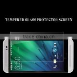 2.5D 9H Screen Protector Tempered Glass For HTC Desire 816 820 826 E8 E9 One M8 M9 M10 Max X9 X9u Cover Case Protective Film