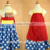 2015 New arrival Wonder Woman cosplay costumes shoulder-straps