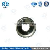 Hot selling tungsten carbide blanking dies for coin punching productions with low price