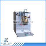 Can Handle Clip Welding Machine For 1-5L Rectagular Petrol Drum Chemical Tin Can Box Making line
