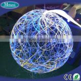 fiber optic light ball(100pcs*0.75mm.80pcs*1.0mm.8pcs*1.5mm)fiber+ light source
