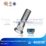 BAOSTEP Highest Quality Brand New Design Manufacturer Decorative Nut And Bolt For Nissan