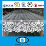 90X12 stainless steel angle