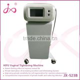 Pigment Removal Hifu Virginal Rejuvenation And Tightening Machine Skin Lifting Hifu Vaginal Tightening Machine Hifu Beauty Equipment Back Tightening