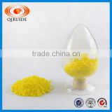 International standard chrome yellow powder manufacture of high temperature resistant coatings