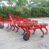 cultivator with 15 tines matched for the 60-80 hp tractor