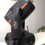 Professional Dj equipment 17r moving spot stage light /350w beam spot moving head for stage decoration
