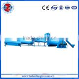 China supply good quality 700kg/h Plastic pet recycling line / pet bottle recycling line