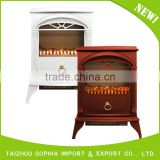 New Type Top Sale Italian electric fireplaces prices