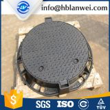 double seals manhole cover