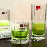 High Quality Clear Glass Pub Barware Beer Pint Glass