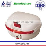 ADLO top one brand in china motorcycle tail box scooters for sale ,red tail box