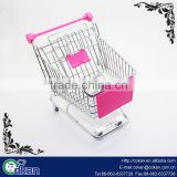 New arrival Food basket/ Keranjang Barang / Storage Holders Shopping Trolley Shape CK-KT613
