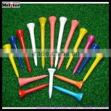 Reasonable Price Colorful Golf Accessories Tee Holder with barand logo