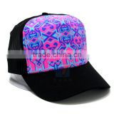 factory oem fashion private label baseball cap men pin