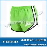 Hot Selling SPORTEX Athletics Sporting Shorts for Women MZ0418