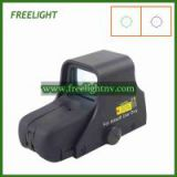 Tactical 551 Red Dot Sight Laser Green Dot Sights Holographic Rifle Scope reflexive sight