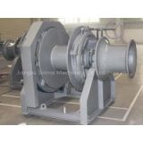 marine hydraulic winch for sale