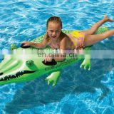 Inflatable Crocodile Mattress