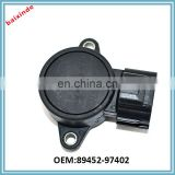 Latest Items to Sell OEM 89452-97402 Throttle Position Sensor TPS for DAIHATSU MIRA GINO