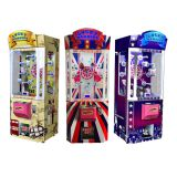 High popularity Profitable gift machine LUCKY NUMBERS 9 rates new play HELEN ANIMATE