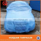 woven plastic tarpaulins to sael car cover,rust resistant tarpaulin canvas tarps for sale