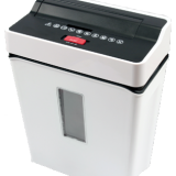 WS0208L shred 8 sheets paper shredder