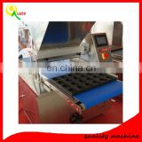 Factory directly supply cake filling machine,custard cake making machine