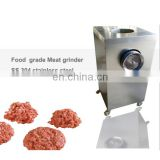 Beef grinder to make beef filling
