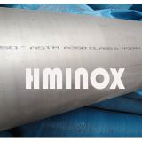 Stainless Steel ERW Pipe  ASTM A358 304H