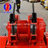 HZ-130YY hydraulic core drilling rig core drill rig videos Geological drill rig