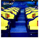 THEMED PARK 5D CINEMA