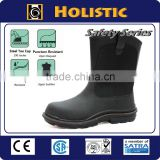 INquiry about High Quality Rubber sole factory leather firefighter boots