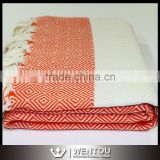 Wholesale Fashion Thick Turkish Beach Towel                                                                         Quality Choice