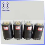 new product Polyester twisted yarn fabric dyed yarn for polyester sewing thread on china market