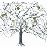 2015 Hot Sales China Anxi Factory Metal Wall Hanging DecorHome Art WindsweptTree                                                                         Quality Choice
