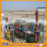 10-200t /d chemical contimuous rapeseed oil refining