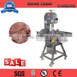 CE Certification and Overseas third-party support available After-sales Service Provided Frozen Bone Cutter/Meat Cutter
