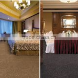 office corridors carpet Hotel Carpet Machine Tufted Carpet Public Area Wall to Wall Carpet Factory