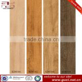 Roller Prining design wooden floor tile outdoor                                                                         Quality Choice
