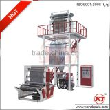 film blowing machine/double winders film blowing machine/back to back winders film blowing machinery
