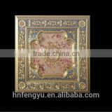 for lamp decoration plastic artistic ps ceiling tile New arrival 595*595mm ps Ceiling tiles
