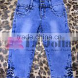 2016 Fashion Hot Drilling Children's Jeans CD-J005