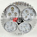 2013 20W led Par30 light with 12 leds lights 85~265V