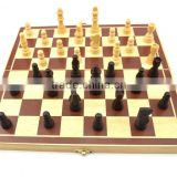 promotional international wooden chess sets ,chess board