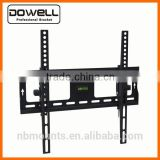 modern design LCD plasma adjustable tilt TV wall unit Mount