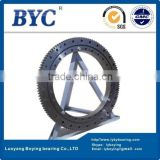MTE-540 Slewing Bearings (21.250x29.650x2.375in) Kaydon Types slew ring ball bearing turntable