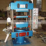 Rubber Tile Vulcanizing press /rubber plate vulcanizer /rubber curing press machinery making slippers