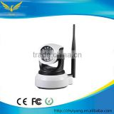 720P Network PTZ Camera with 1.3 Megapixel 1.3 megapixel ip ptz camera network IR Wi-Fi cube camera
